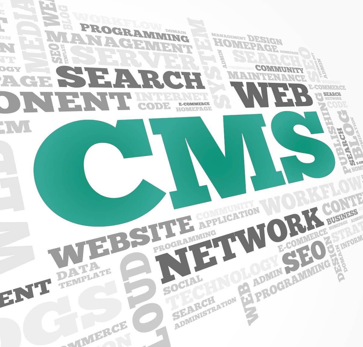 Content-Management-Systeme und Shopsysteme
