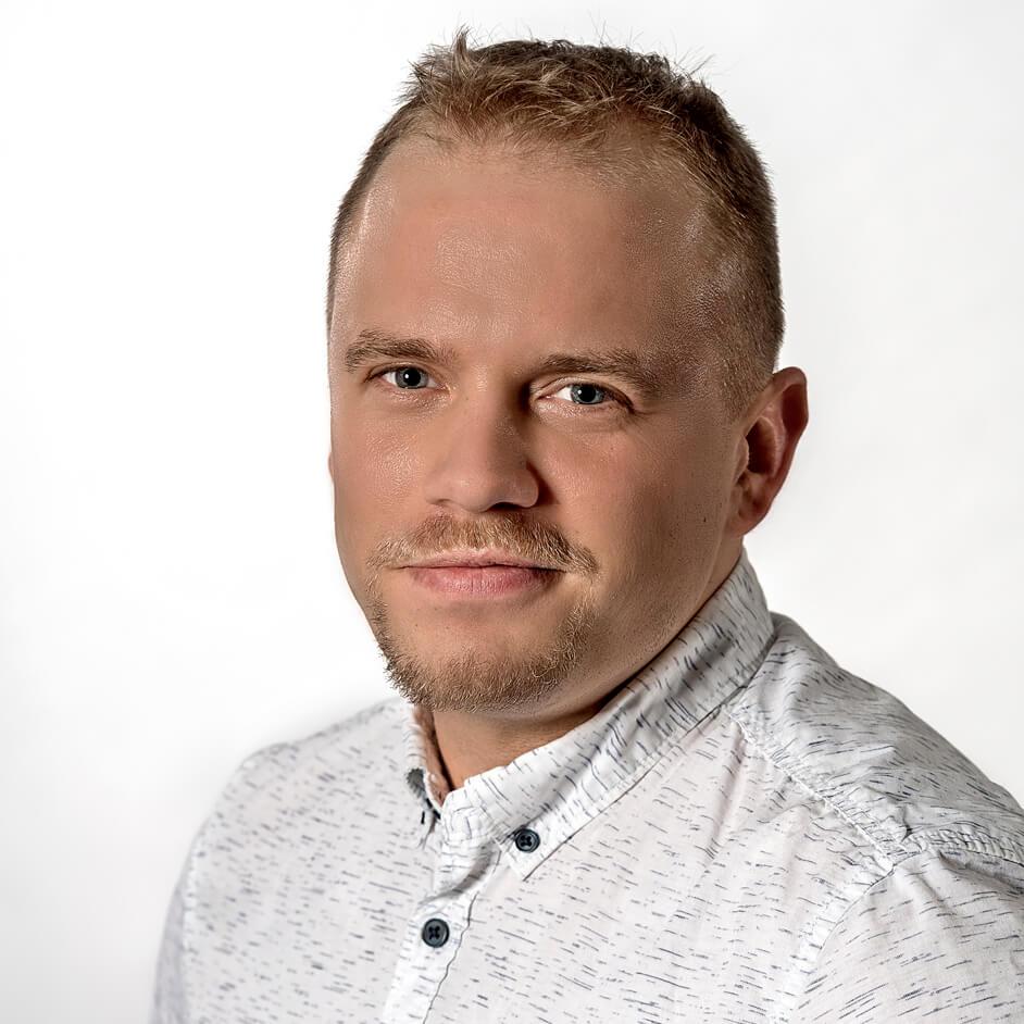 Vertriebsteam Dräger+Wullenwever - Axel Koglin